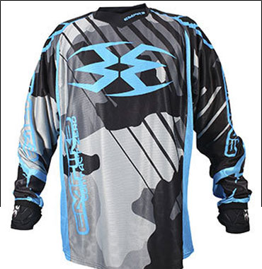 Paintball Clothing